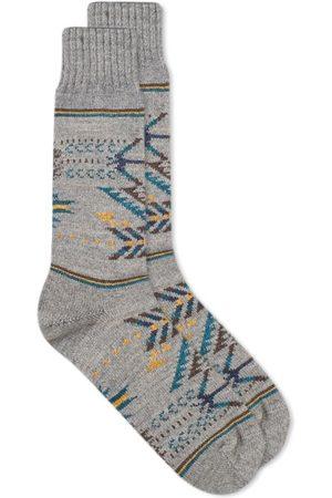 Glen Clyde Company Men Socks - Chup Q'OA Sock