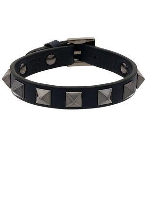 VALENTINO Dark Rockstud Bracelet
