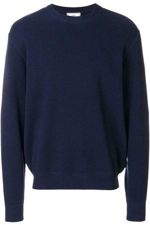 Ami Men Sweaters - Crew neck sweater