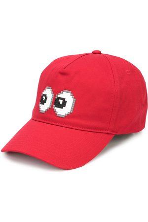 MOSTLY HEARD RARELY SEEN Tiny Bulge baseball cap