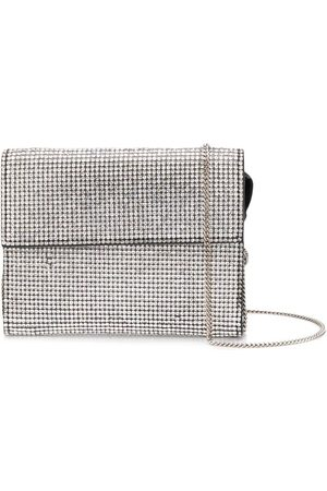 Marco De Vincenzo Women Wallets - Embellished coin purse