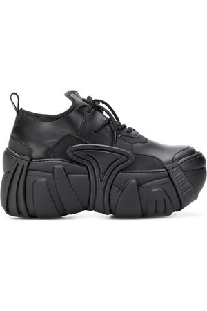 Swear Men Sneakers - Element platform sneakers