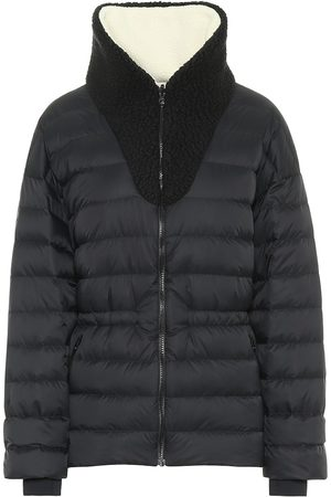 Ienki Ienki Reversible Polar down ski jacket