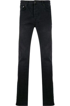 KSUBI Chitch mid-rise slim jeans