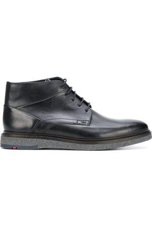Lloyd Men Lace-up Boots - Chukka boots