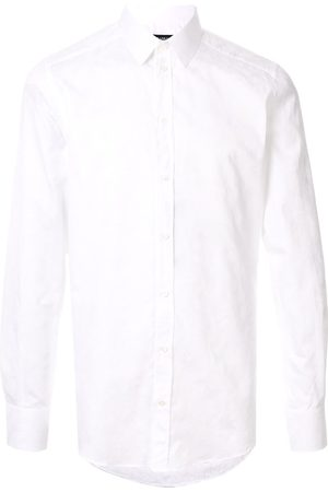 Dolce & Gabbana Men Shirts - Slim fit shirt