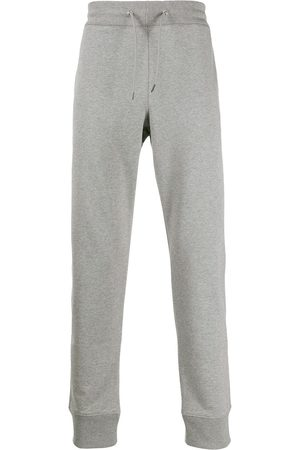 Paul Smith Loose fit track pants - Grey