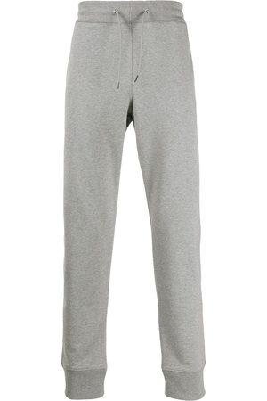 Paul Smith Men Sweatpants - Loose fit track pants - Grey