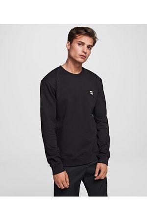 Karl Lagerfeld K/Ikonik Sweatshirt