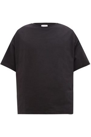 Raey Oversized Cotton-jersey T-shirt - Mens