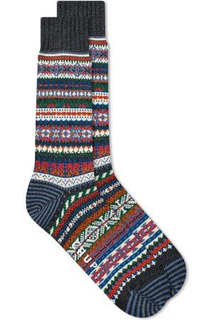 Glen Clyde Company Chup Hostlov Sock