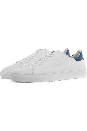 Axel Arigato Men Platform Sneakers - Clean 90 Heel Tab Sneaker