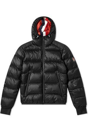 Moncler Men Ski Suits - Hintertux Hooded Down Ski Jacket