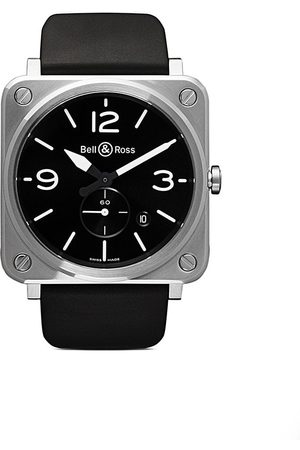 Bell & Ross BR S Steel 39mm - B