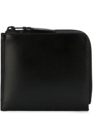 Comme des Garçons Wallets - Classic Plain purse
