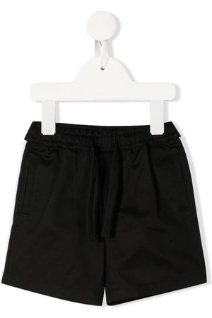 Dolce & Gabbana Side stripe shorts