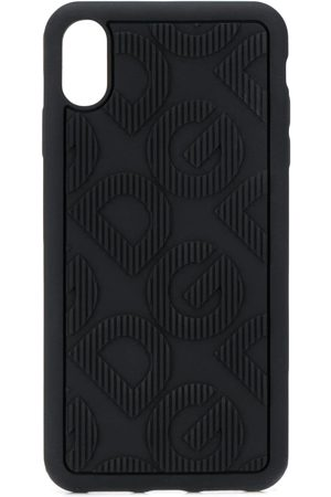 Dolce & Gabbana DG Mania iPhone XS MAX case