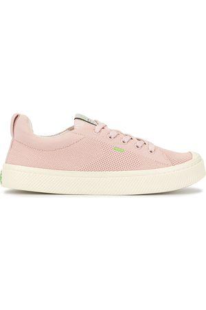 CARIUMA IBI Low Rose Knit Sneaker