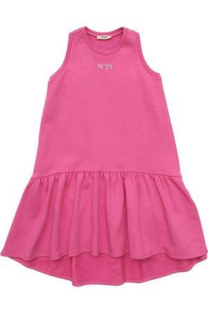 Nº21 Cotton Dress