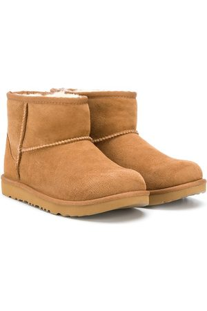UGG Ankle Boots - TEEN shearling boots