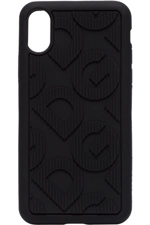 Dolce & Gabbana DG embossed iPhone X/XS case