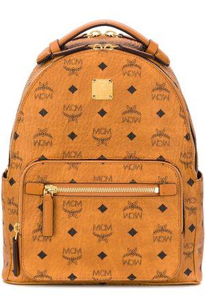 MCM Men Rucksacks - Small Stark backpack