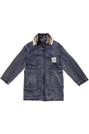 Nº21 Cotton Coat