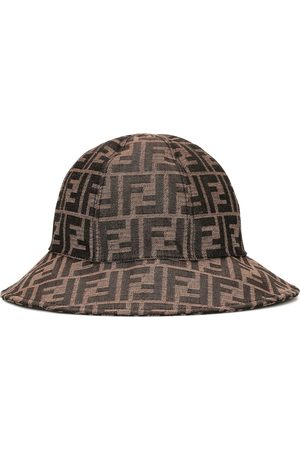 Fendi FF bucket hat