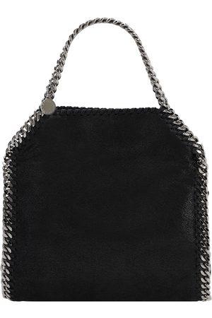 Stella McCartney Women Shoulder Bags - Mini 3chain Shaggy Faux Deer Bag