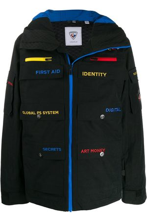 Rossignol X JCC x Jean-Charles de Castelbajac ski jacket