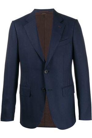 Ermenegildo Zegna Single-breasted formal jacket