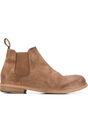 MARSÈLL Zucca Zeppa ankle boots