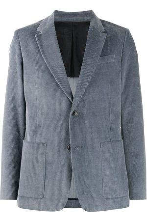 Ami Single-breasted jacket
