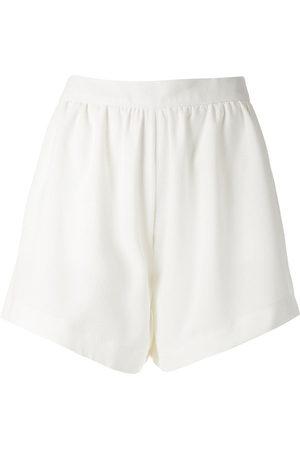 Olympiah Genet gathered shorts
