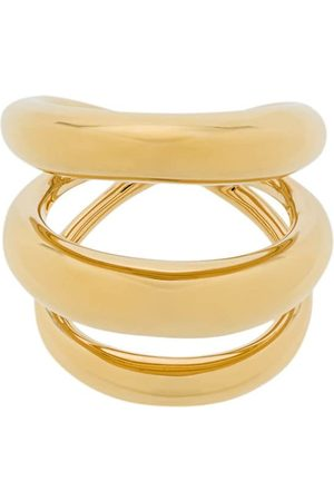 CHARLOTTE CHESNAIS Women Rings - Echo long ring
