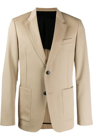 Ami Two buttons jacket - Neutrals