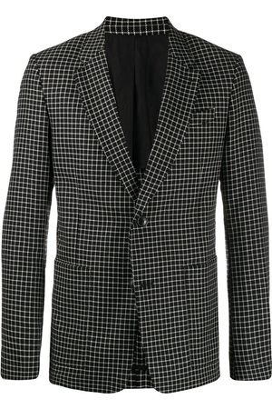 Ami Men Blazers - Two Buttons Jackets