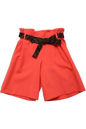 Fendi Punto Milano Shorts