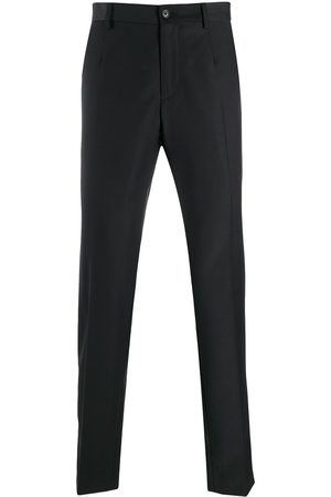 Philipp Plein Tailored straight leg trousers
