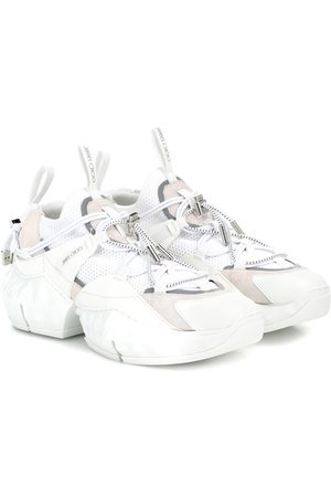 Jimmy choo Diamond Trail mesh sneakers