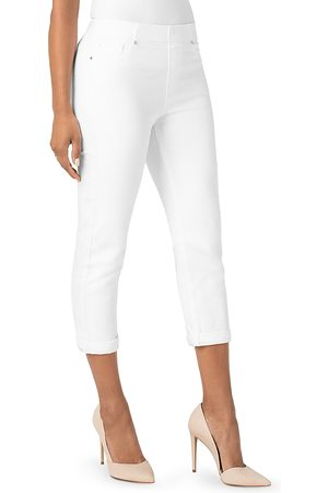 Liverpool Los Angeles Chloe Slim Capri Jeans in Bright