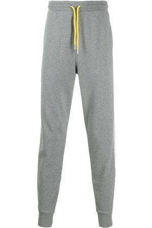 Diesel Striped track pants - Grey