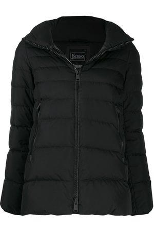 HERNO Winstopper padded jacket