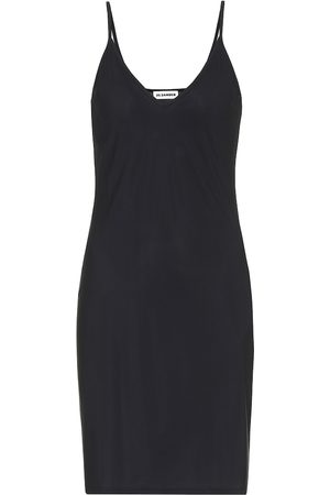 Jil Sander Stretch slip dress