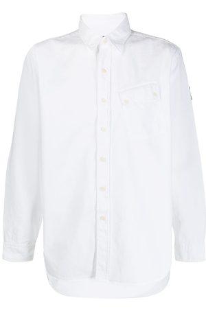 Belstaff Plain long sleeve shirt