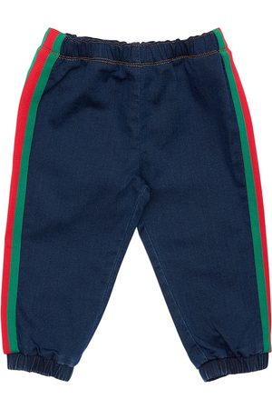 Gucci Cotton Sweatpants Effect