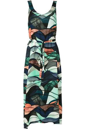 Lygia & Nanny Colombina printed dress - Multicolour