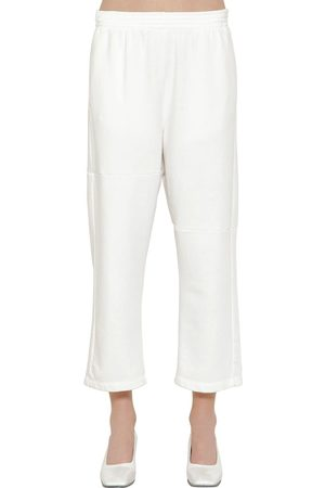 MM6 MAISON MARGIELA Cotton Sweatpants