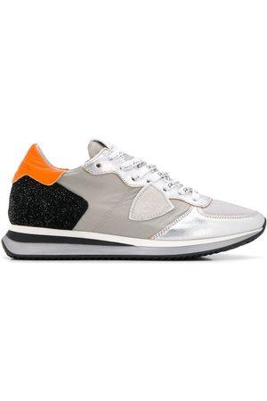 Philippe model TRPX sneakers - Grey