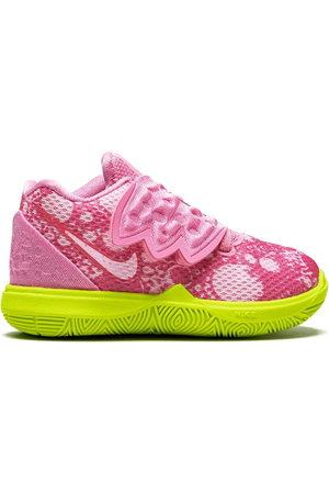 Nike Boys Sneakers - X SpongeBob SquarePants Kyrie 5 Patrick Star sneakers
